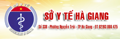 Cổng thông tin điện tử SYT